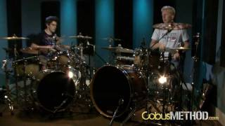 Cobus - Drum Duet (with Jared Falk)