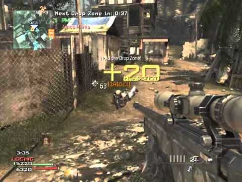L118A Triple Headshot feed -vUZji2LrsOI