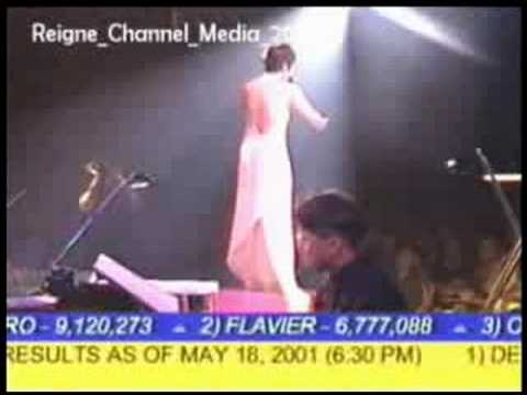 Regine Velasquez R15 On the Wings of Love Part 12