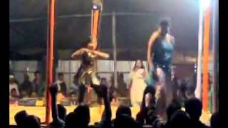 getlinkyoutube.com-Assamese Mia Jatra Gan & Dance-part 7 -mone porle tumar  kotha