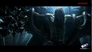 getlinkyoutube.com-Castlevania: Lords of Shadow 2 - Exclusive Debut Trailer