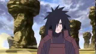 getlinkyoutube.com-Naruto Vs Madara Linkin Park Papercut