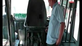 उत्तराखंड परिवहन निगम की लापरवाही, कहीं यात्रियों पर पड़ न जाए भारी