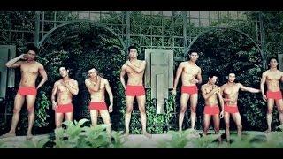 getlinkyoutube.com-gCircuit Pool Boy Party  Songkran  Dance Party