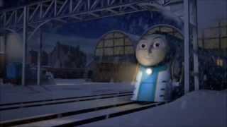 getlinkyoutube.com-Thomas & Friends - Last Train For Christmas -  US Season 18 - HD