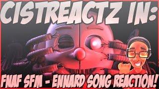 getlinkyoutube.com-[FNAF SFM] Ennard Song REACTION | LET THEM OUT!