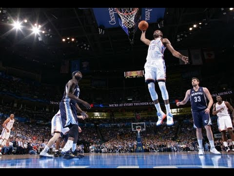 Phantom: Best of Durant from 2012