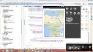 getlinkyoutube.com-Android Google Maps API V2 Run On Emulator and Run On API Level 10 or 9 or 8 or Android 2 3 3