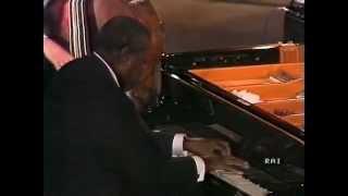 """Oscar Peterson Trio, """"Wave"""""""