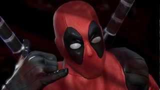 getlinkyoutube.com-Deadpool Comic-Con Teaser Trailer