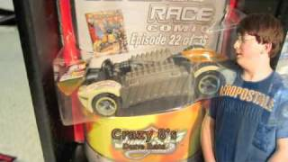getlinkyoutube.com-Hot Wheels - Highway 35 Car Collection