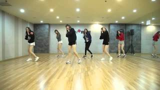 getlinkyoutube.com-GFRIEND -Glass Bead Dance Practice[Mirror ver.]