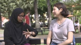 getlinkyoutube.com-Breaking Fast Together | Ramadan Special | Channel NewsAsia Connect