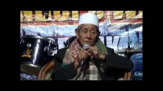 getlinkyoutube.com-Kisah Sunan Pandanaran Dan Sunan Kalijaga Oleh KH. HUSEIN ILYAS Di PONPES WATU BODO UJUNGPANGKAH