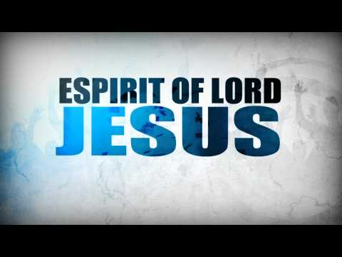 Espirit Of Lord Jesus - A maior Balada Gospel do ANO