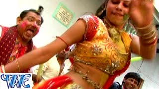 getlinkyoutube.com-Mauga Marad मउगा मरद ना आईल होली में  - Bhar Fagun Kora Me - Bhojpuri Hot Holi Songs 2015 HD