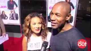 Tank & Zena Foster Announce Their Official Relationship Together! Tank is Off the Market Ladies!