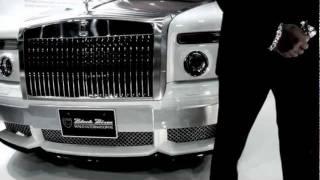 getlinkyoutube.com-ROLLS ROYCE PHANTOM DROPHEAD COUPE  WALD BLACK BISON