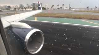 getlinkyoutube.com-The Ultimate Duel: Rolls Royce RB-211 vs Pratt & Whitney PW2000 on Boeing 757!!!