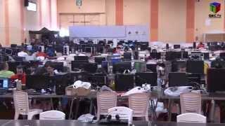 Mollerussa Lan Party 2014- L'Informatiu Del Pla