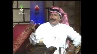 getlinkyoutube.com-مقابلة مع الشاعر خلف بن هذال
