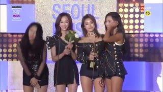 getlinkyoutube.com-Sistar in The 25th Seoul Music Awards