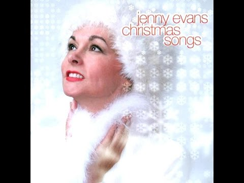 Jenny Evans - Have Yourself A Merry Little Christmas