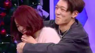 getlinkyoutube.com-RM Ep.278: iKON's BOBBY dance appeal towards Kim Ji Min