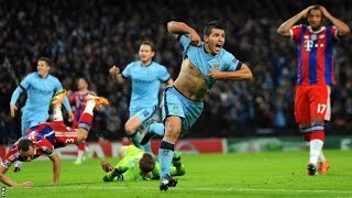 getlinkyoutube.com-Manchester City vs Bayern Munich 3 2 ~ All Goals & Extended Highlights  CL 25112014
