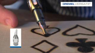 getlinkyoutube.com-Dremel accessori pirografia Versatip 204