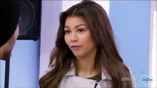 Zendaya and Val - Best Moments