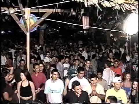 Luiz Granja Show em Sto Antonio do Jacinto MG com Riky e Robson 1