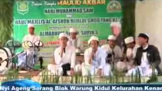 getlinkyoutube.com-Shalawat Badar2