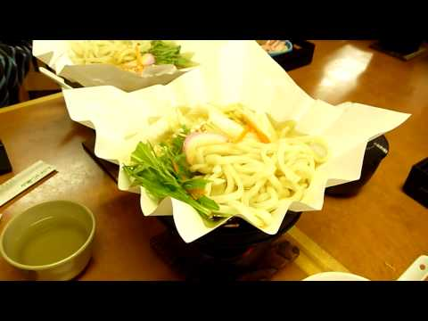 日本獨特餐具:火燒不掉的紙