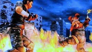getlinkyoutube.com-逃走ハイウェイ2 第3ステージ 「VS炎の破壊王」