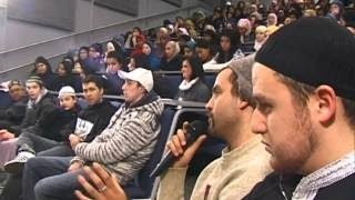 getlinkyoutube.com-Many Christians Converted To Islam After Ex-Christian Lecture [HD]