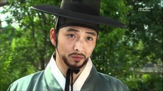getlinkyoutube.com-Dong Yi, 26회, EP26, #03