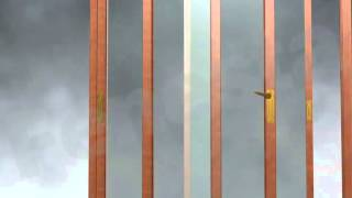Sliding Windows for Kitchen, Livingroom and Balcony