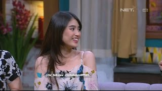 The Best of Ini Talkshow - Serunya Nabila Jkt 48 Main Game Sambung Lirik di Ini Talkshow