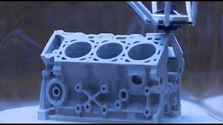 getlinkyoutube.com-Top 3 Best 3D Printers You Must Have