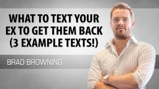 getlinkyoutube.com-How to Get Your Ex Back By Texting (Get Your Ex To Obsess Over You By Sending Text Messages!)