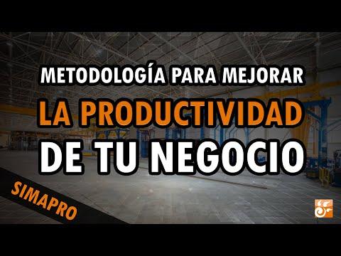 CON SIMAPRO, LOGRA TUS METAS DE NEGOCIO
