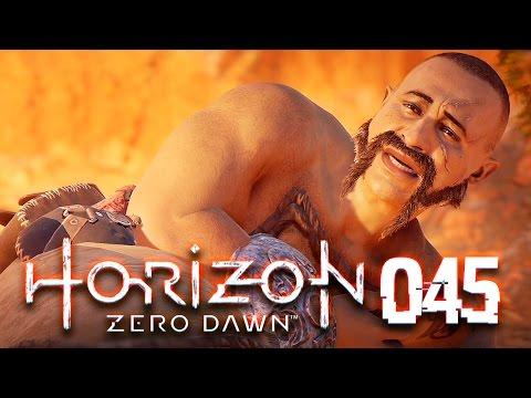 HART DURCHGEPICKT 🌟 HORIZON - ZERO DAWN #045
