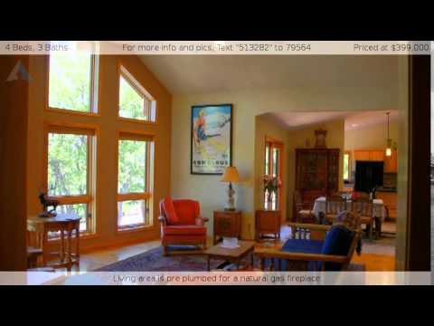 11135 Siskin Lane, Klamath Falls, OR 97601