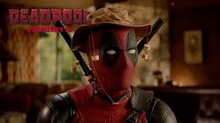 getlinkyoutube.com-Deadpool | Rootin' For Deadpool | 20th Century FOX