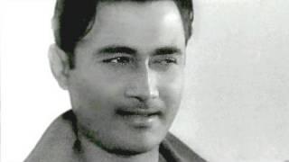 Leke Pehla Pehla Pyar - Dev Anand, Shakila, Shamshad Begum, Mohd Rafi, CID Song width=
