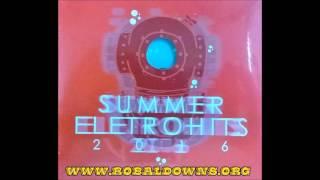 Summer Eletrohits 12 2016 Completo