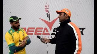 Abid Javed Interview with Speedster