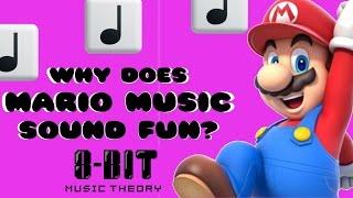 "getlinkyoutube.com-Why does Mario music sound ""Fun""?"
