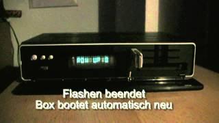 getlinkyoutube.com-Videotutorial: GI XPEED flashen